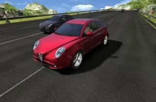 Gameloft's GT Racing 2